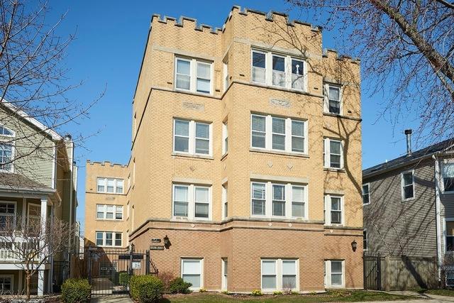 5060 N Claremont Exterior Photo