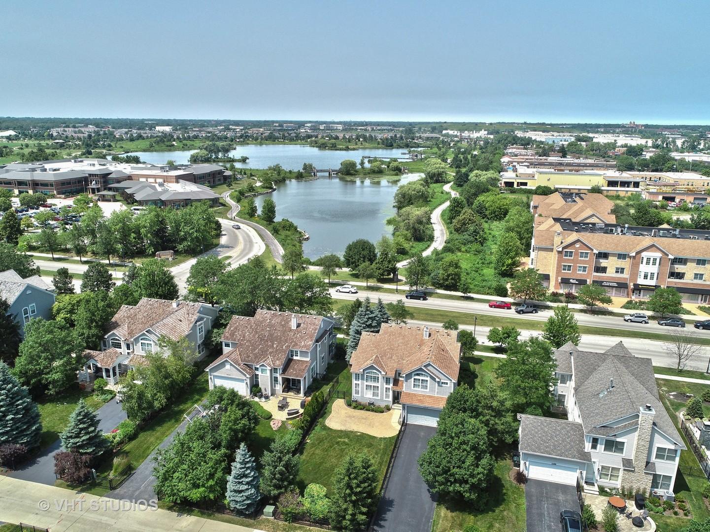 2315 Chestnut, Glenview, Illinois, 60026