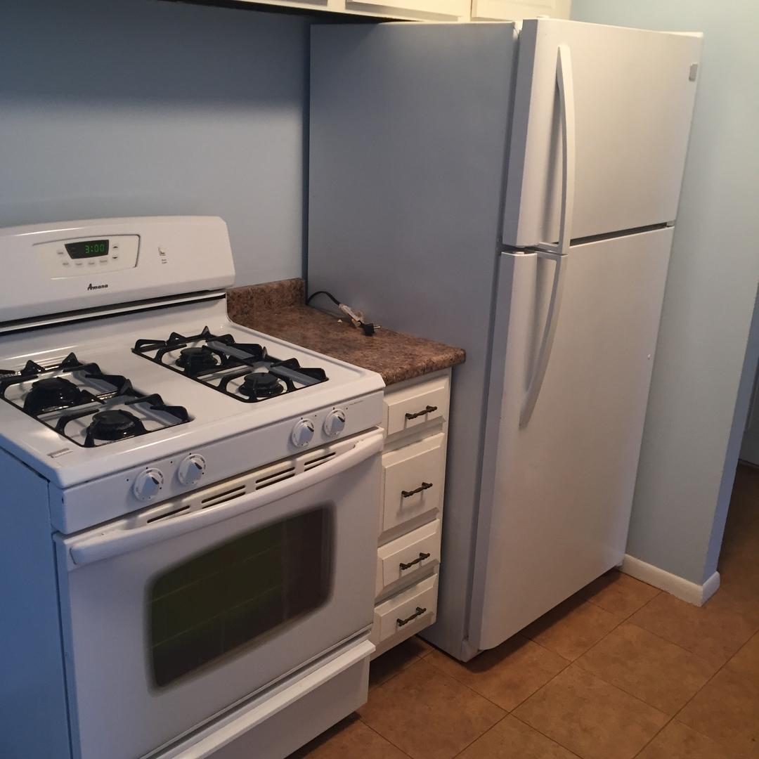 1475 Rebecca 306, Hoffman Estates, Illinois, 60169
