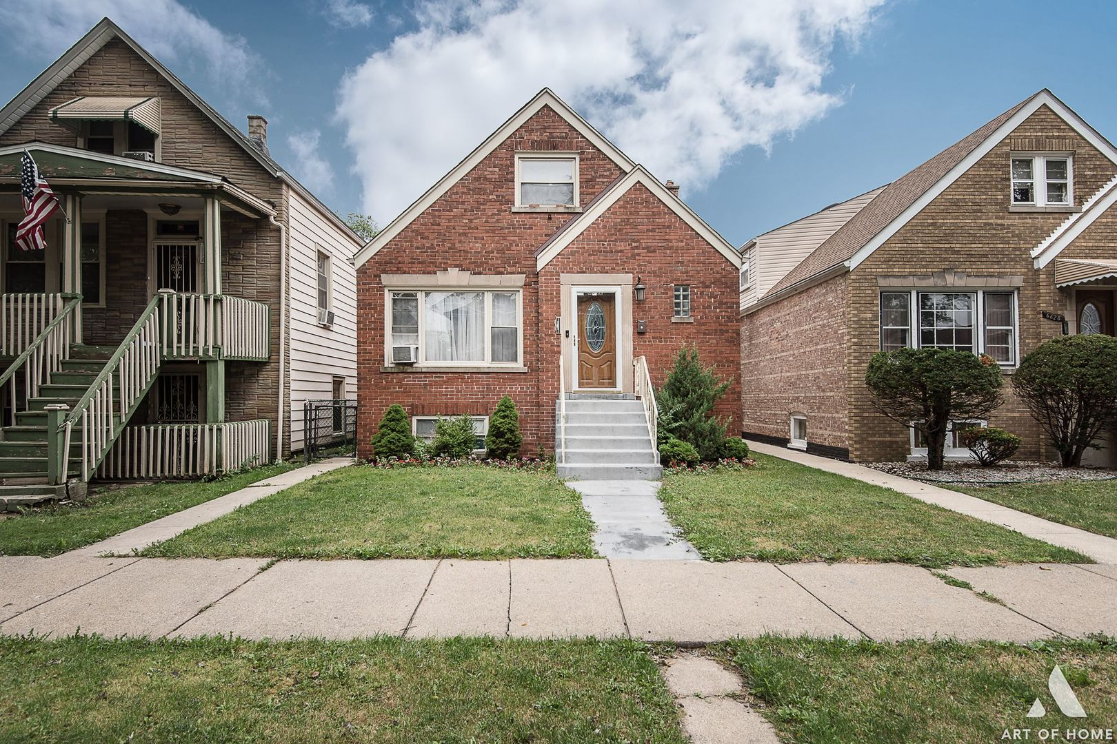 6632 S Rockwell Exterior Photo
