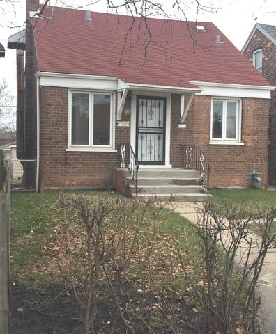 11341 S Avenue N Exterior Photo