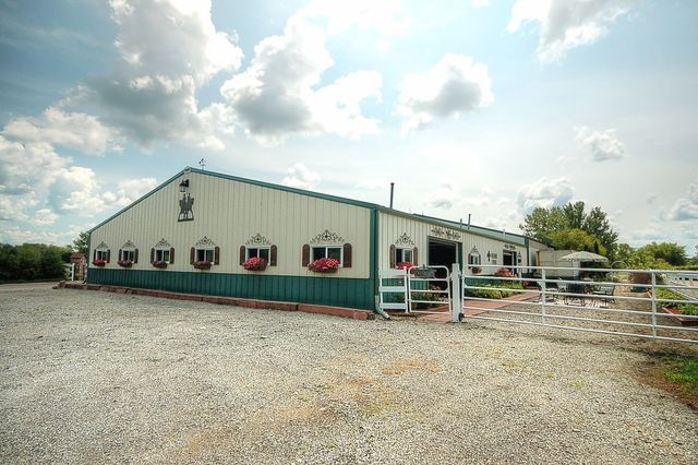 Property for sale at 3645 Pine Bluff Road, Morris,  IL 60450