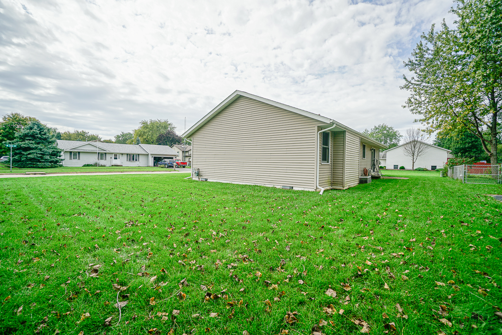 601 West 7th, Belvidere, Illinois, 61008
