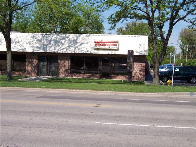 1848 Waukegan Road, Glenview, IL 60025