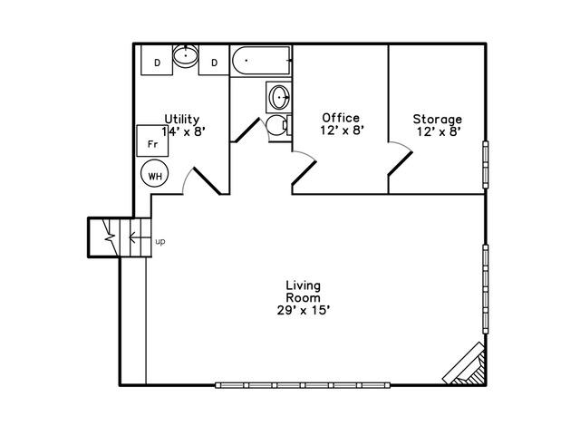 1362 Phoenix, DES PLAINES, Illinois, 60018
