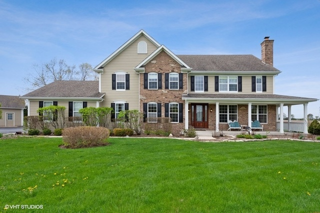 508 Pond Gate Drive, Barrington Hills, Illinois 60010