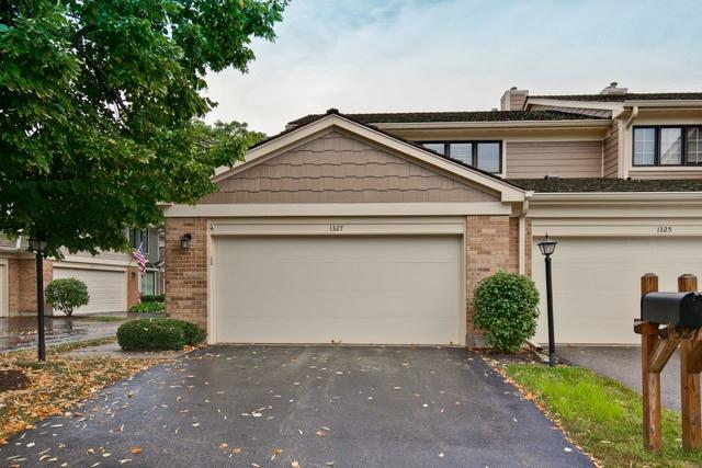 1327 Downs Parkway, Libertyville, Il 60048