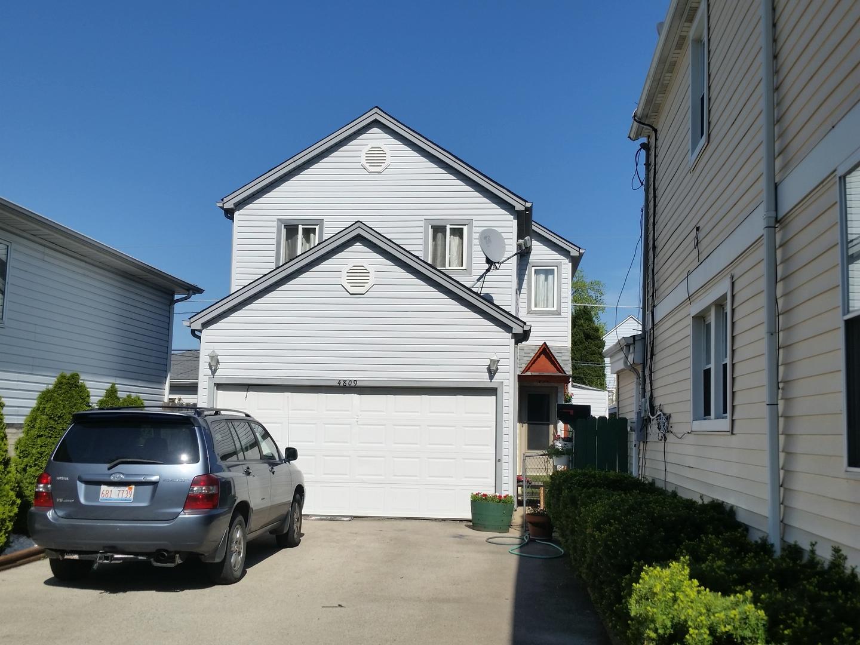 4809 S Lockwood Exterior Photo
