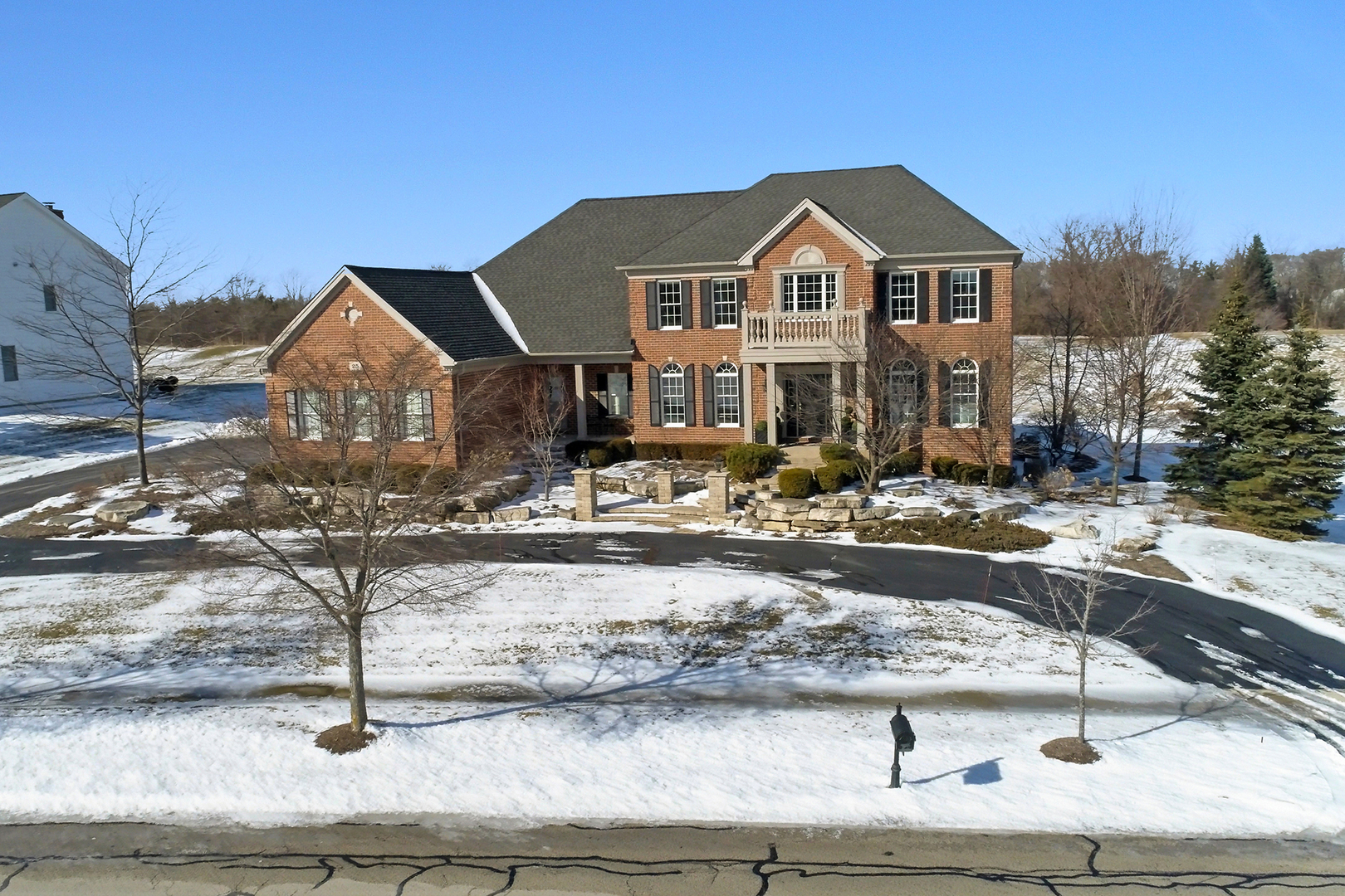 25 Tournament Drive, Hawthorn Woods, Illinois 60047