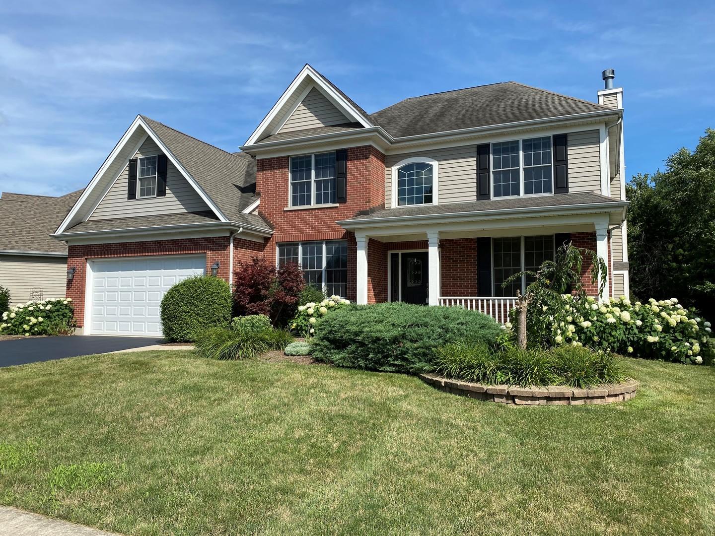1403  Seaton,  Elburn, Illinois