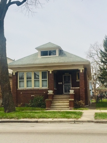 South  King Drive, CHICAGO, IL 60619