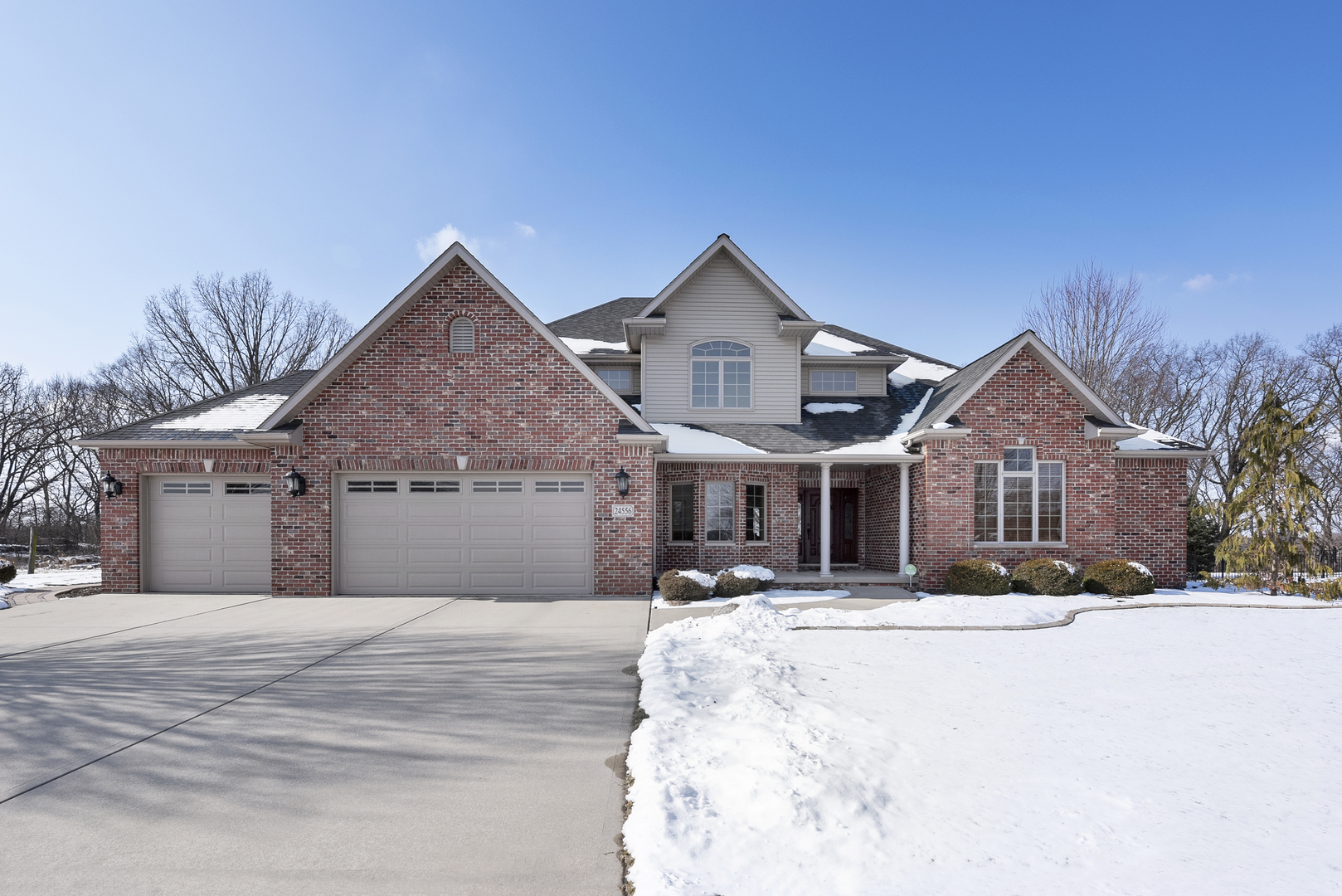 24556 South Serrano, Channahon, Illinois, 60410