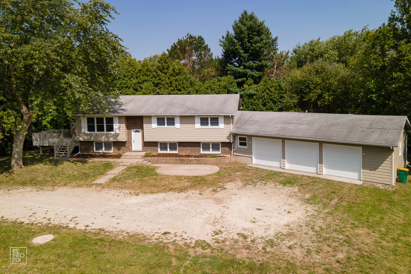 36416 N Wildwood Drive, Lake Villa, Il 60046