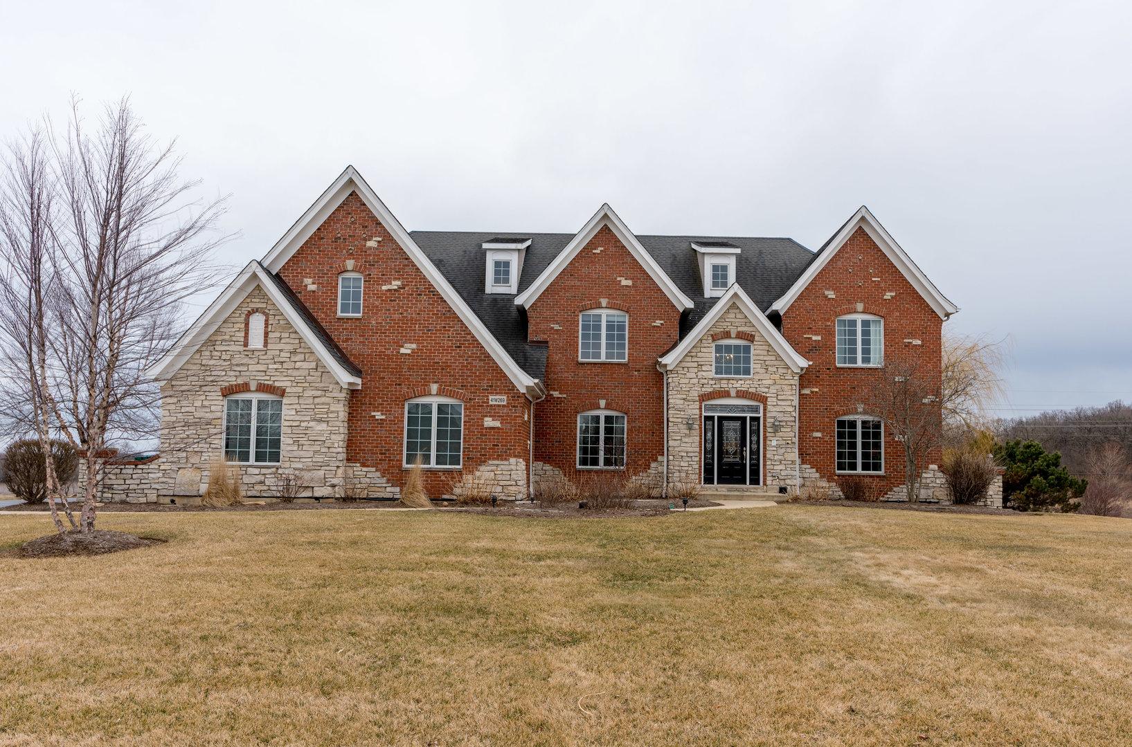 41W269  Hearthstone,  ST. CHARLES, Illinois