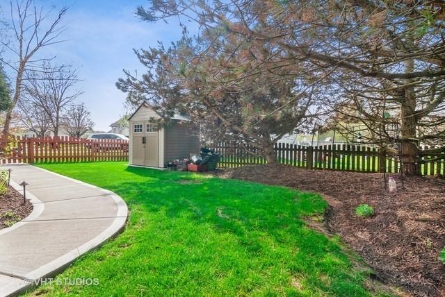 841 Weston, ELBURN, Illinois, 60119