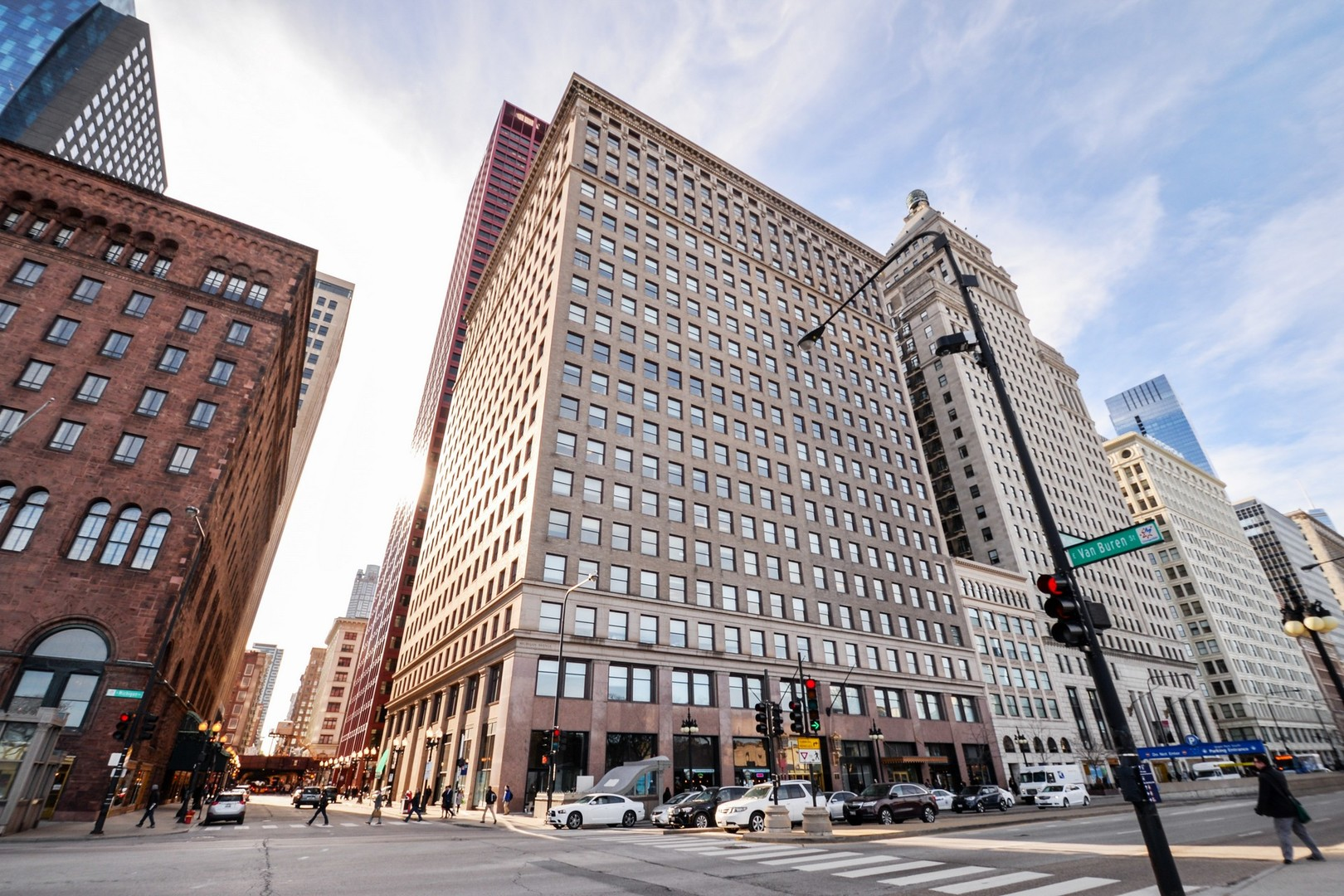 Property for sale at 330 South Michigan Avenue Unit: 1906, Chicago-Loop,  IL 60604