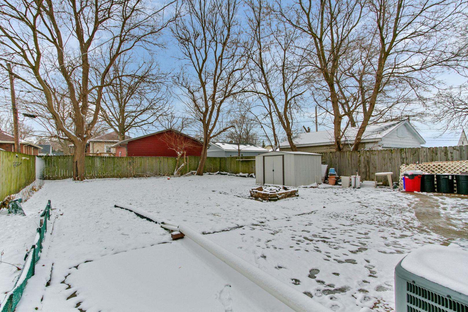 28 South Euclid, Villa Park, Illinois, 60181