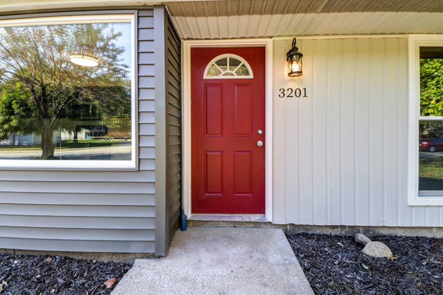 3201 Ridgewood, Champaign, Illinois, 61821