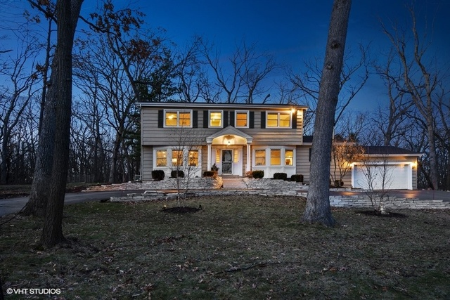 22064 West White Pine Road, Kildeer, Illinois 60047