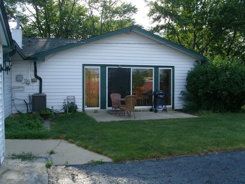 1965 PIERCE, HOFFMAN ESTATES, Illinois, 60169