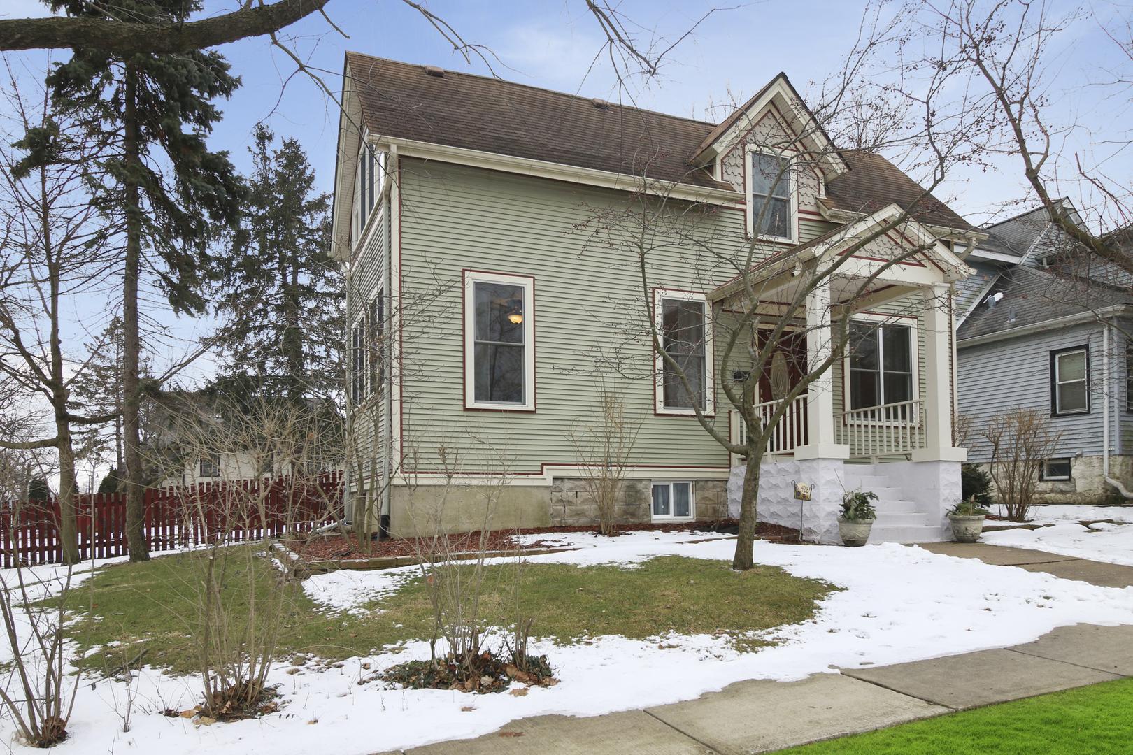 428 East Maple, La Grange, Illinois, 60525