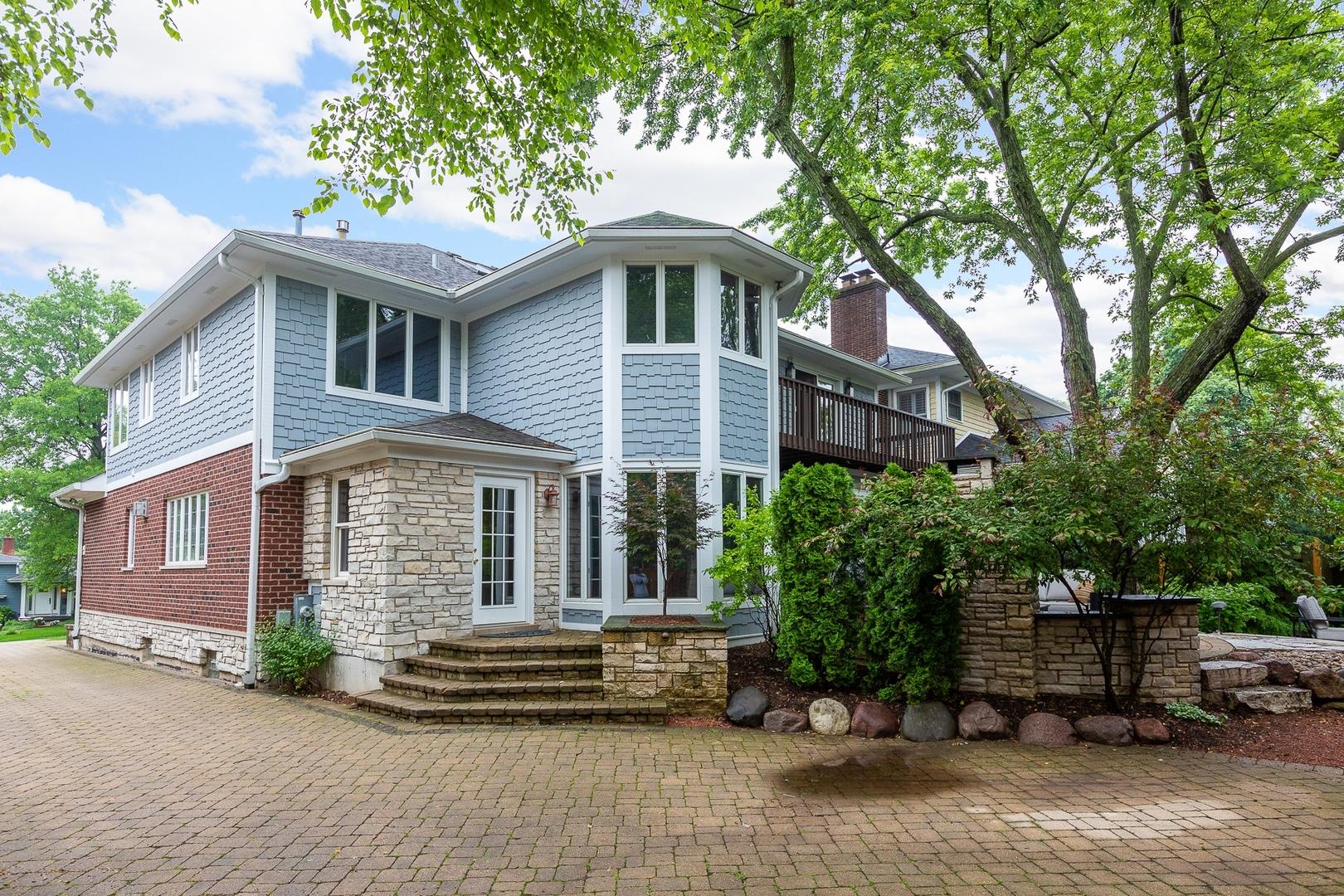108 Oxford, CLARENDON HILLS, Illinois, 60514