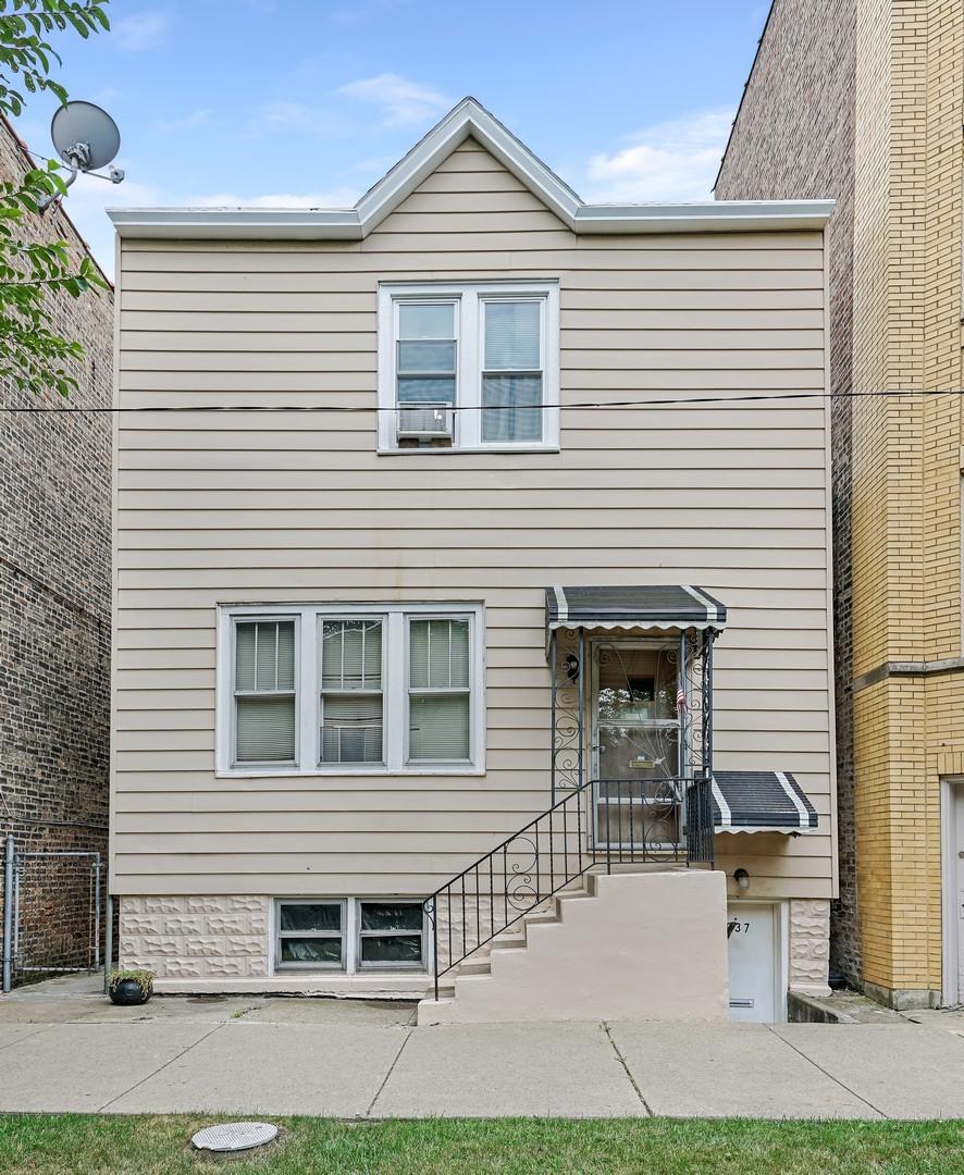 3037 W GEORGE Exterior Photo