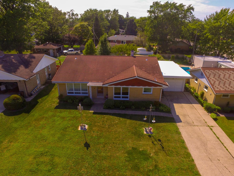 112 Linden, FRANKFORT, Illinois, 60423