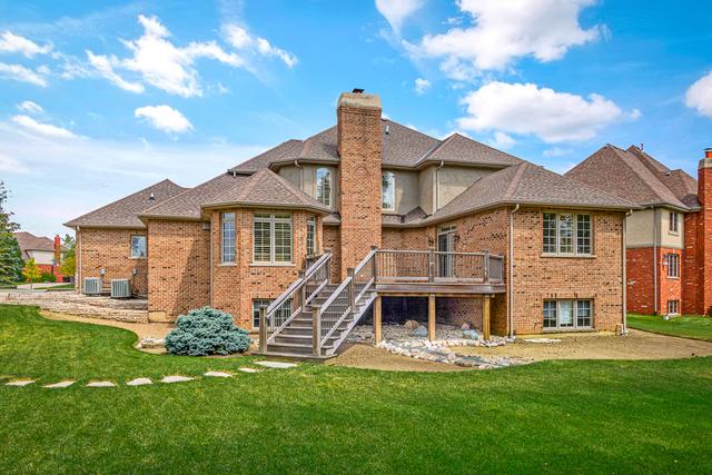22656 Hunters, Frankfort, Illinois, 60423