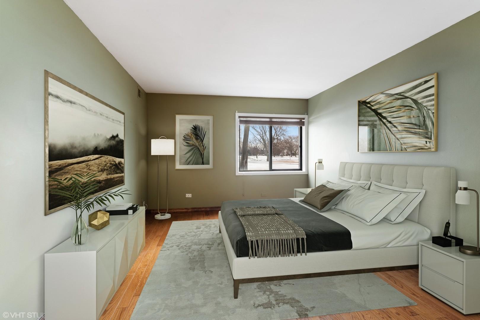 1400 North Yarmouth 109, Mount Prospect, Illinois, 60056
