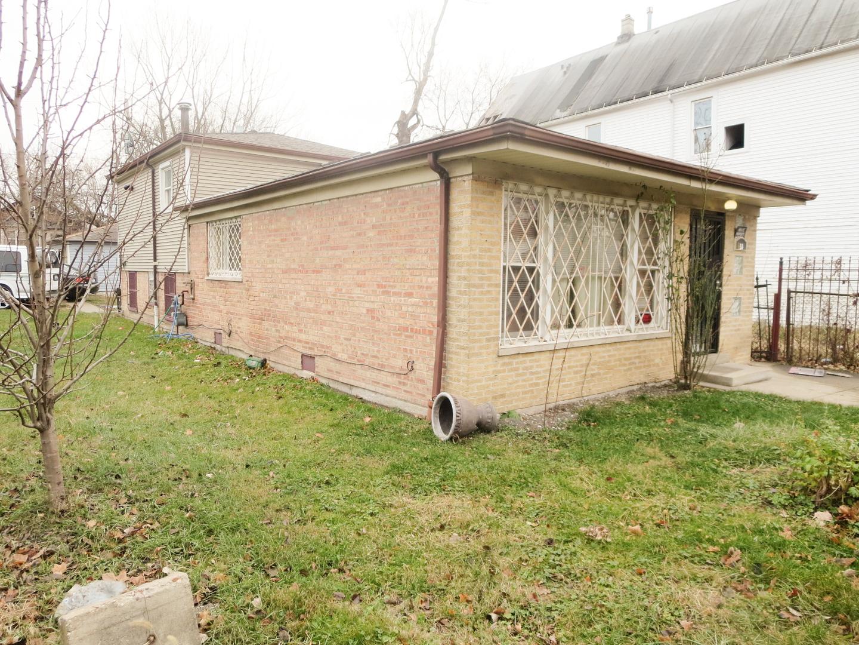 6033 S Carpenter Exterior Photo