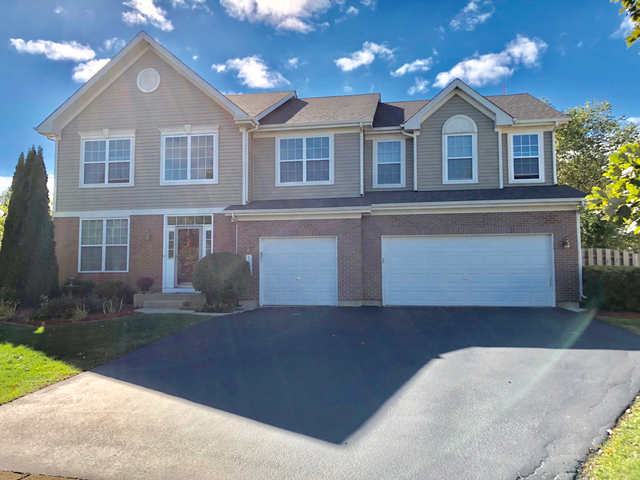 1212 Tulip Tree Court, Lake Villa, Illinois 60046