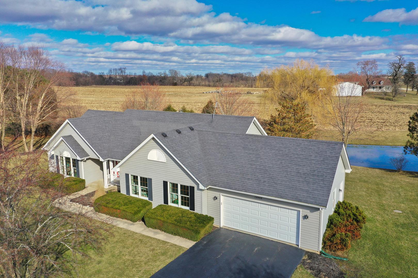 10608 Michigan Drive, Spring Grove, Il 60081