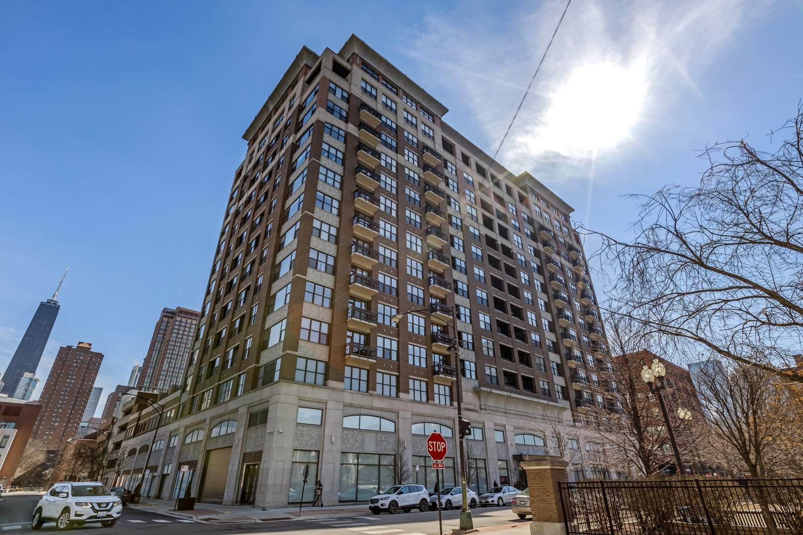 849 North Franklin 520, CHICAGO, Illinois, 60610