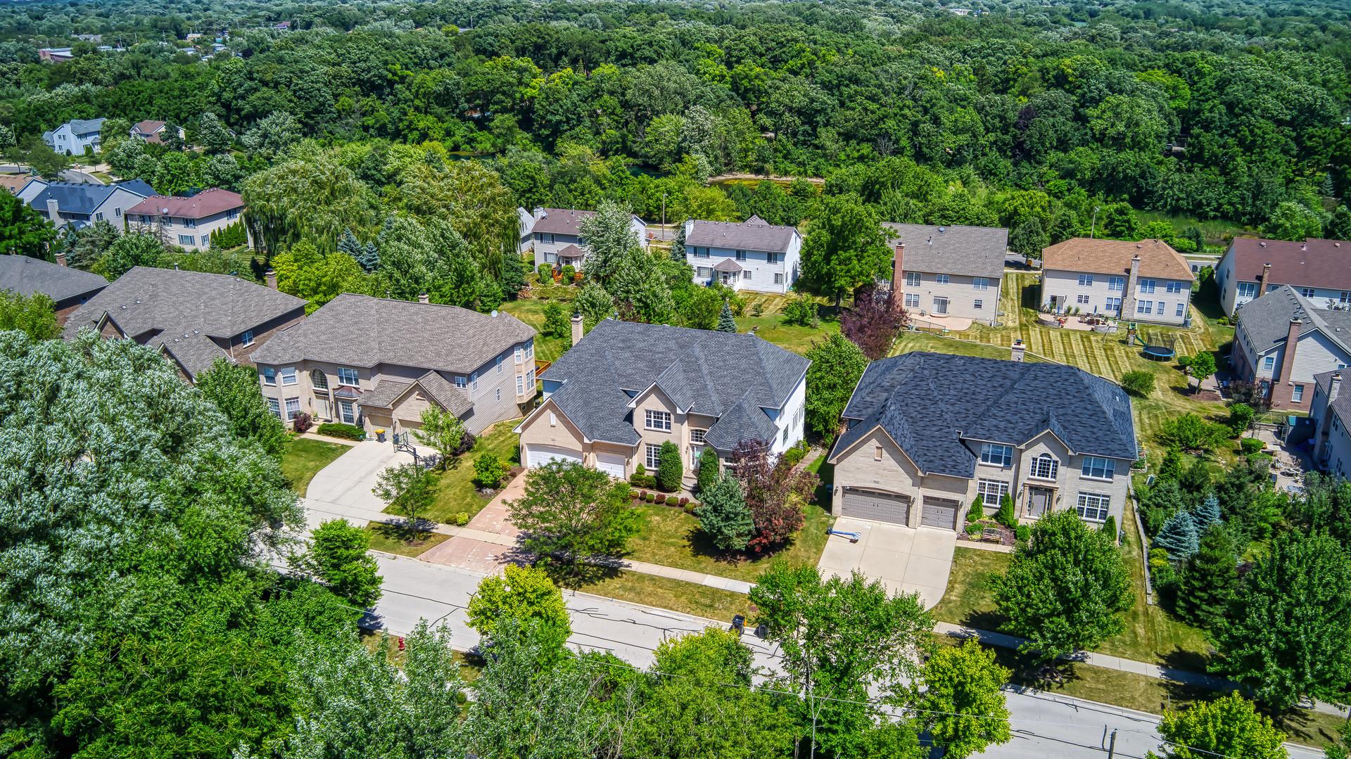 421 Elderberry, Streamwood, Illinois, 60107