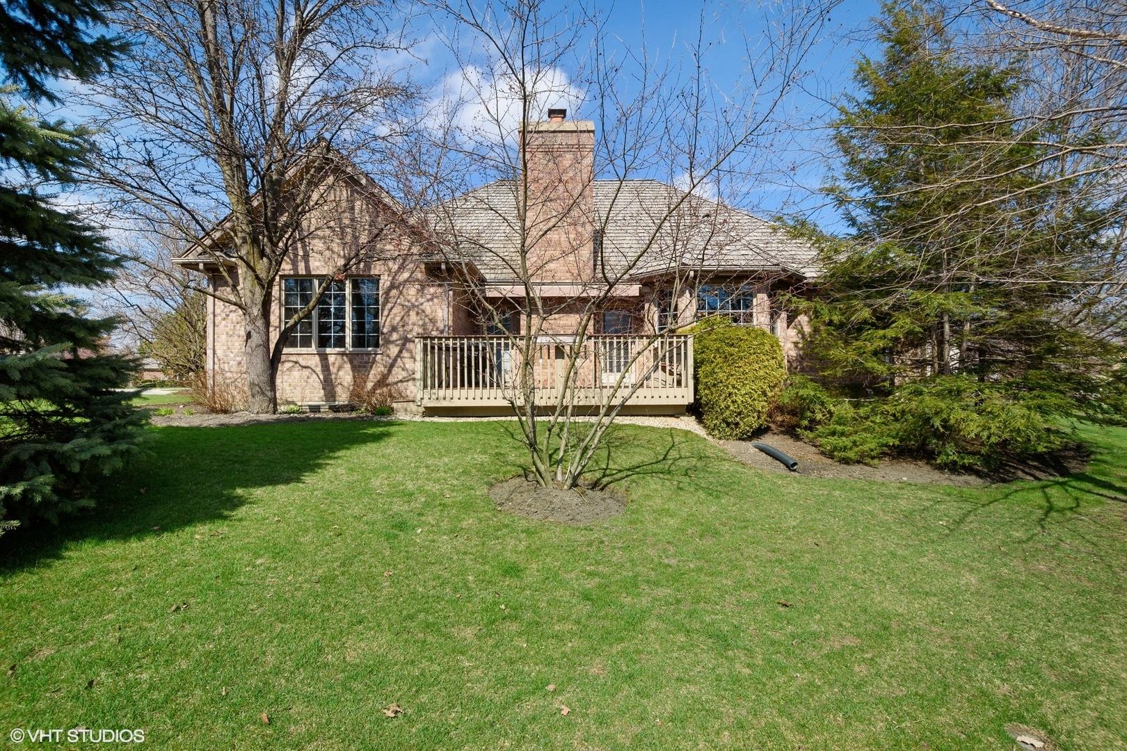 22 Kingsborough Cove, Inverness, Illinois, 60010