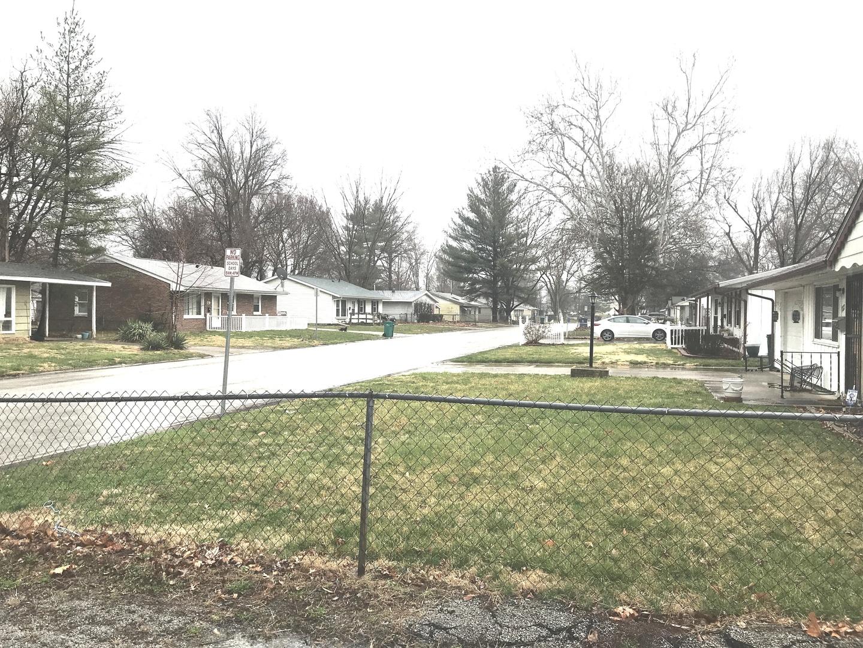 1821 Greentree, Springfield, Illinois, 62703