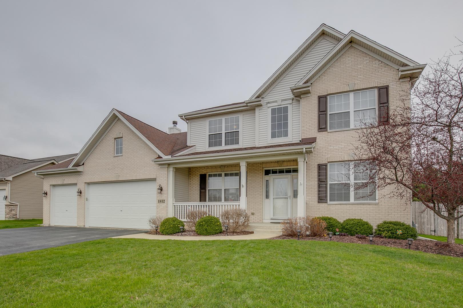 1812 Hillside Lane, Mchenry, Illinois 60051