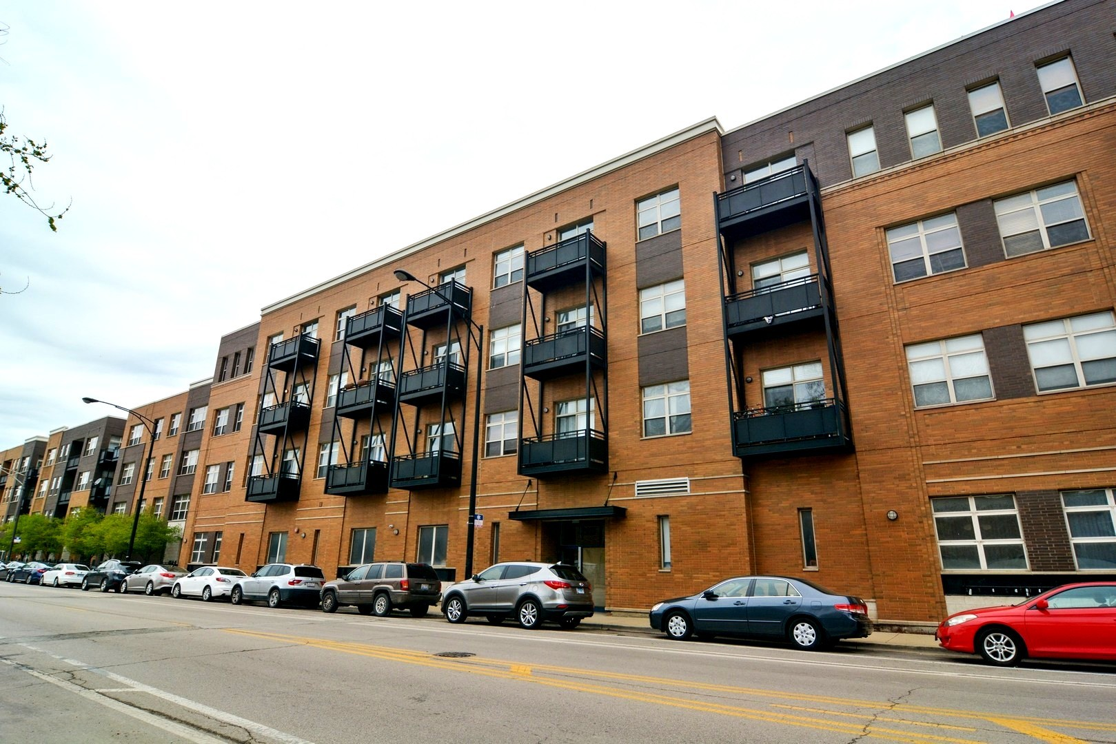 2915 N Clybourn Exterior Photo