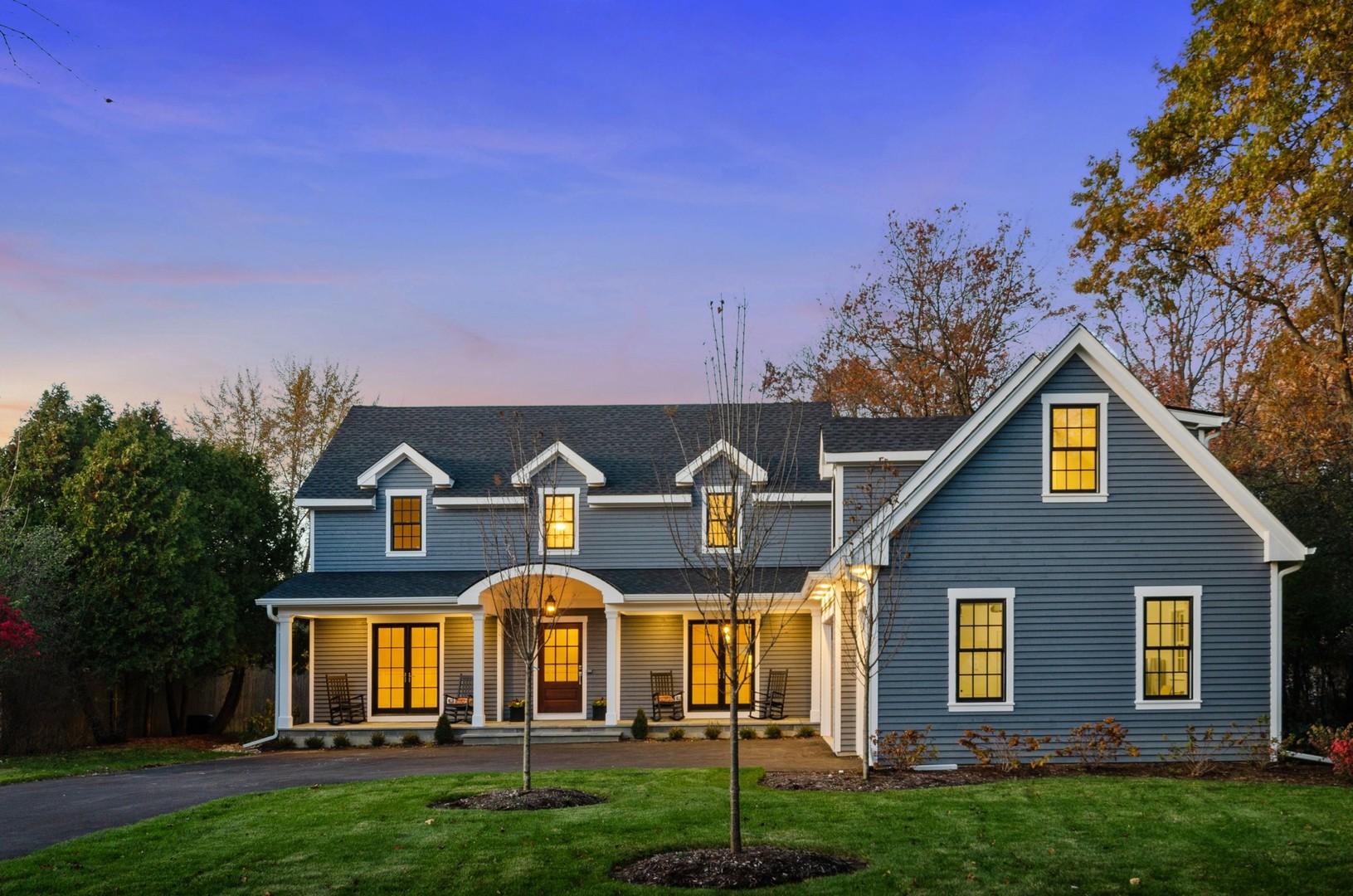 792 Morningside, Lake Forest, Illinois, 60045