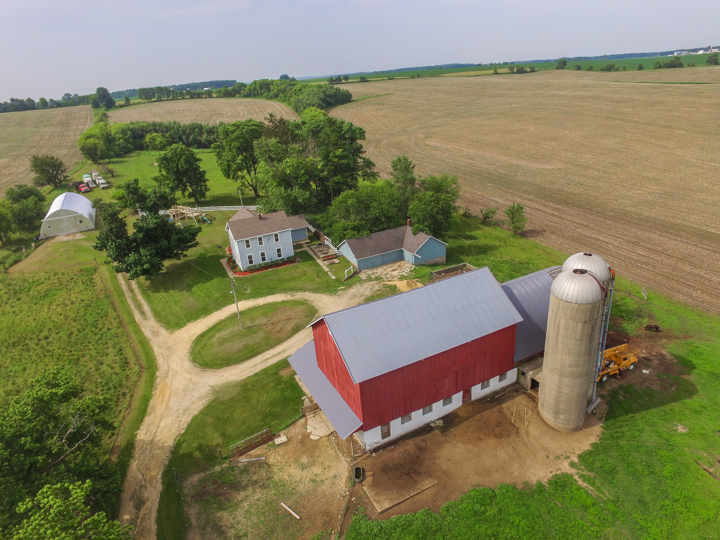 7367 State Line, Out of Market Area, Illinois, 61070