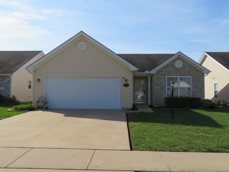 603 Corey, Champaign, Illinois, 61822