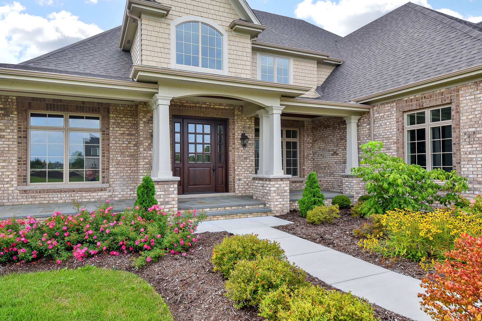 5N238 Switchgrass, ST. CHARLES, Illinois, 60175