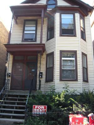 North Marshfield Ave., Chicago, IL 60614