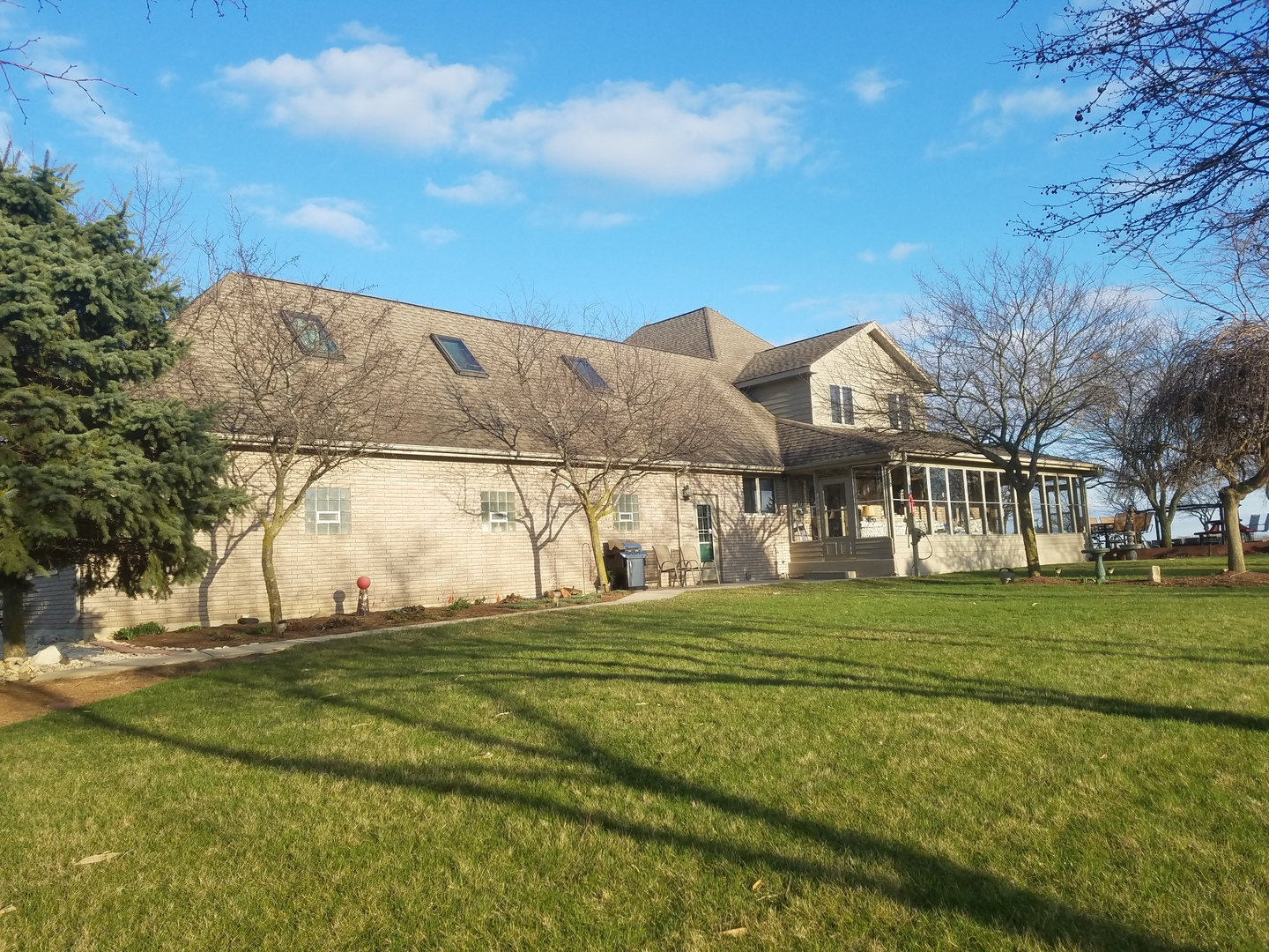 10955 West Barr, Peotone, Illinois, 60468