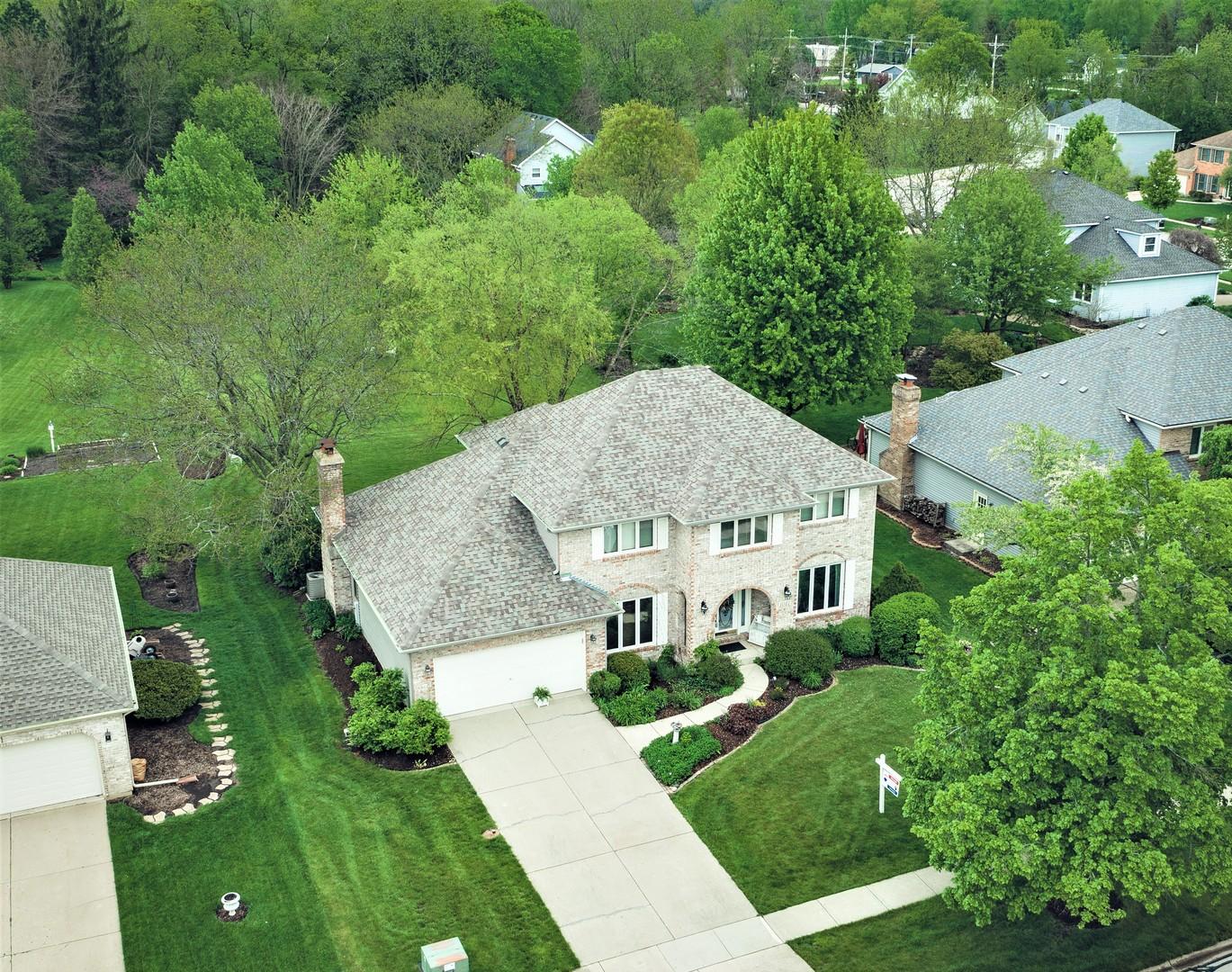 1021  Danforth,  Batavia, Illinois