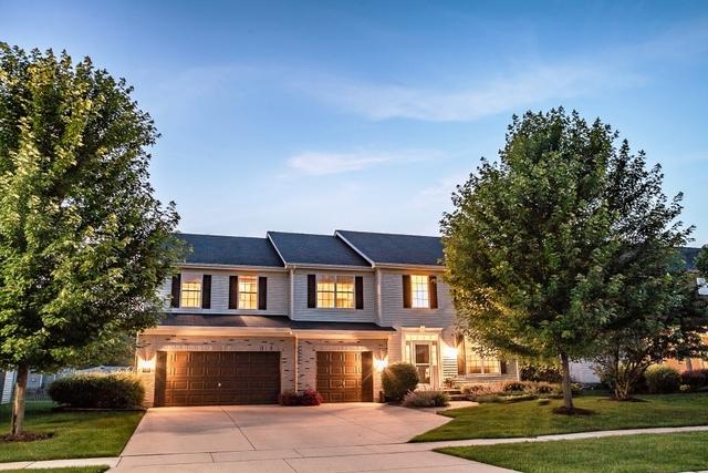 1228 Beverly Drive, Lake Villa, Illinois 60046