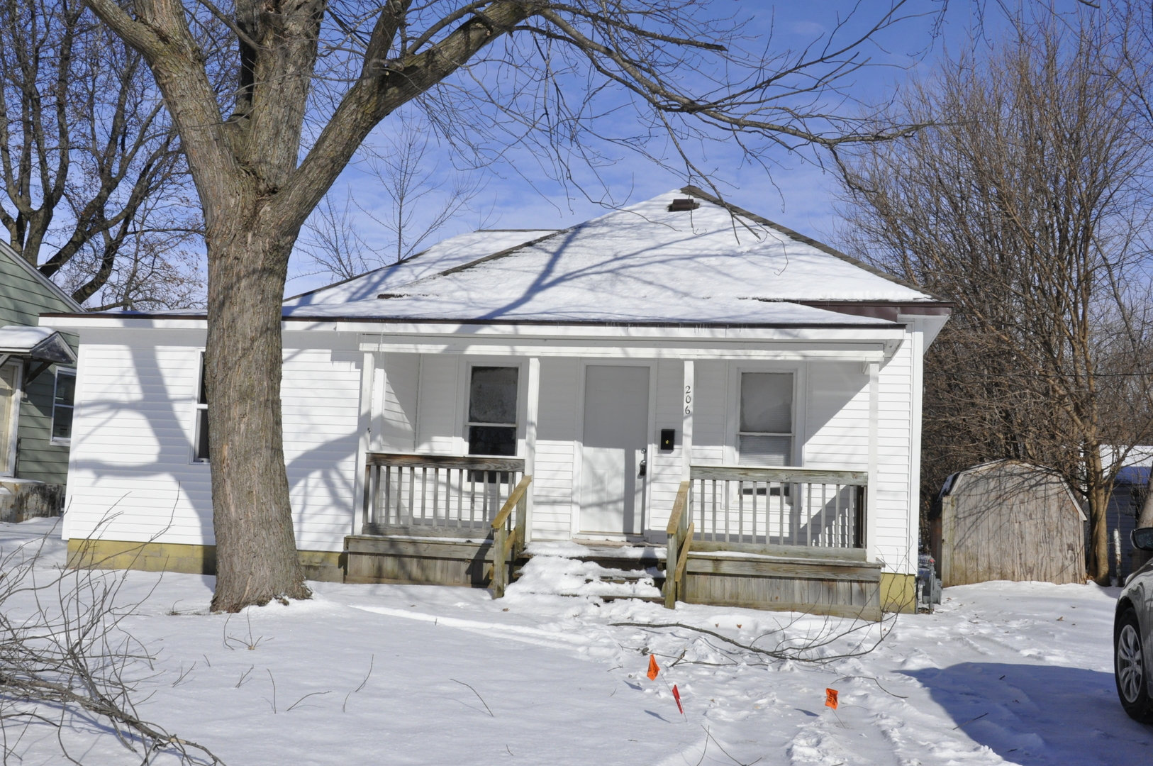 206 East Grant, Streator, Illinois, 61364
