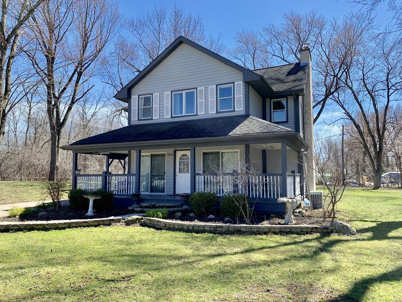 25013 West Crawford, ANTIOCH, Illinois, 60002