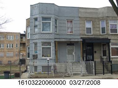 4445 W Maypole Exterior Photo